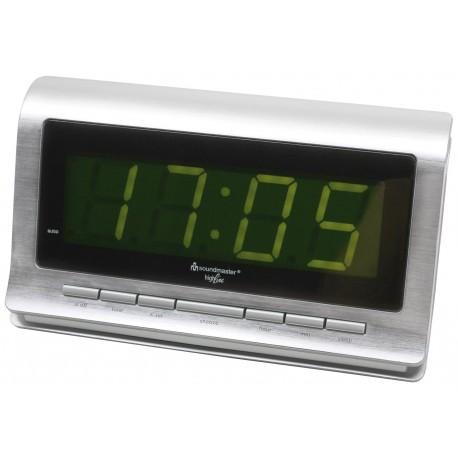 Despertador con radio Jumbo. UR8680 Soundmaster