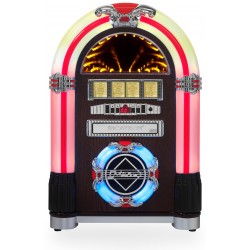 Jukebox funcion grabacion. RR792 Ricatech