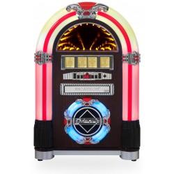 Jukebox funcion grabacion. RR792