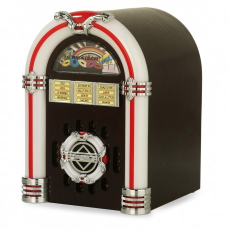 Jukebox de sobremesa RR340 Ricatech