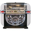 Jukebox de sobremesa con CD RR700