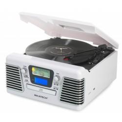 Equipo Retro 5-1. RMC100_OFFWHITE Soundmaster