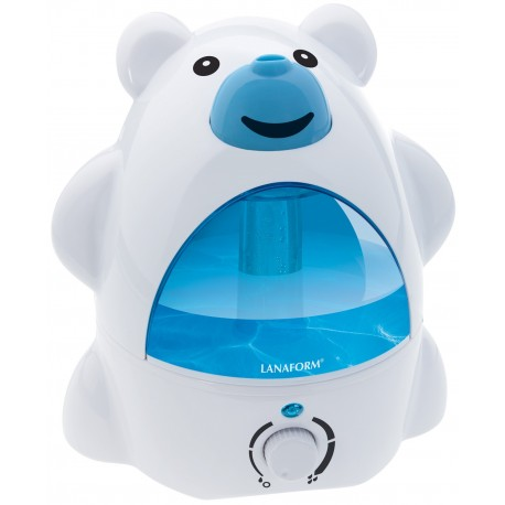 Humidificador de aire infantil 18 horas Modelo Mixi. LA120115 Lanaform