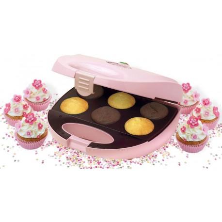 Maquina para hornear Cupcakes. DCM8162 Bestron