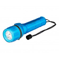 Mini Linterna 3 LED 18 lm PP3150