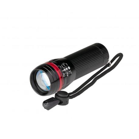 Mini Linterna Aluminio 1 W 80 lm  PP3153
