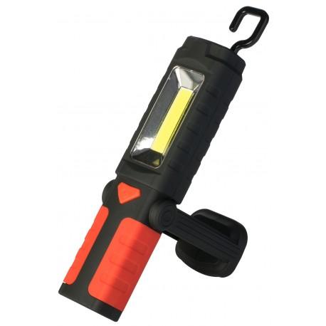 Lampara portatil de la LED 3W 220 lumens PP3163 Polypool