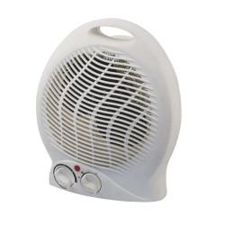 Calefactor Electrico Aire o calor 2000 watios. AR451B Ardes