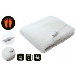 Calienta camas individual 160X80 cm AR4F11