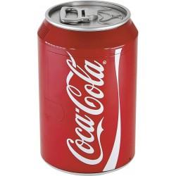 Mini Nevera Cocacola 9 Litros
