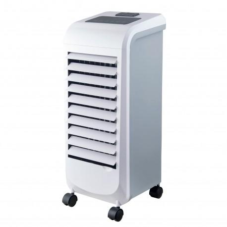 Enfriador Evaporizador Portatil con Mando a Distancia AR5R11 Ardes