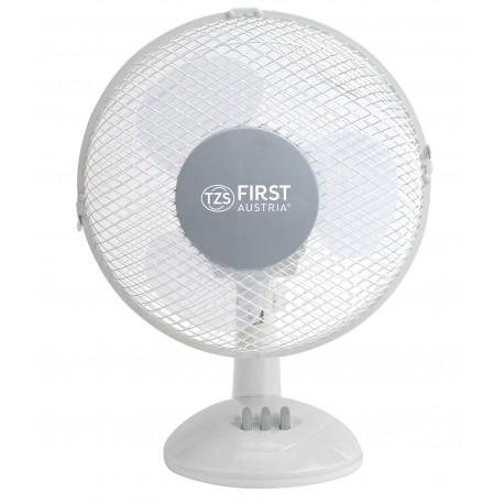 Ventilador sobremesa 24 cms. First Austria FA-5550GR
