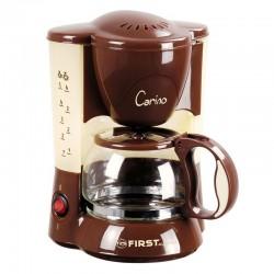 Cafetera de Goteo 5 Tazas - 550 Watios. FA5458