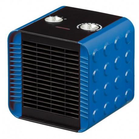 Calefactor 1500 watios. AR478 Azul Ardes