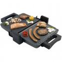Maxi Grill abatible 180º - 2000 Watios. ACG2000