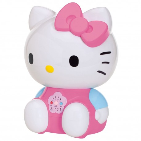Humidificador 1,8 litros 8 horas Hello Kitty. LA120116 Lanaform