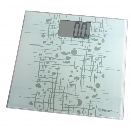Bascula de baño digital. FA8016 First Austria