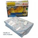 Calienta camas 150x80. 100 % Poliester. AR413